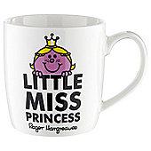 Mr Men Little Miss Princess Fine China Mug, Single