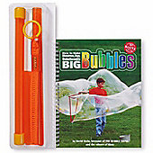 Klutz Big Bubble Book and Wand