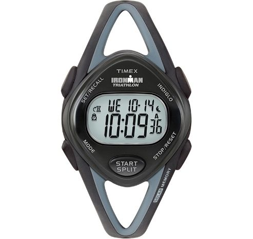 Timex Ladies Ironman Digital Strap Watch T5K039