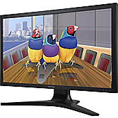 Viewsonic Professional VP2780-4K QFHD 4K IPS 27 LED Monitor Resolution 3840 x 2160 Contrast Ratio 20000 000:1 5ms Response Time Aspect Ratio 16:9