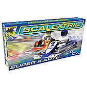 Scalextric Super Karts Set