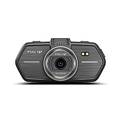 electriQ 2K Dash Cam Ultra Wide Angle View Nightvision and 2.7 Inch Screen