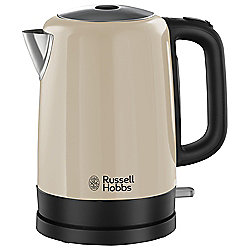 Russell Hobbs  20614 Canterbury Cream Kettle