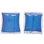 Bestway Roll Up Arm Bands Blue