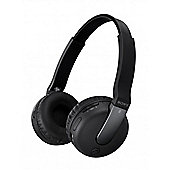 Wireless Headset DR-BTN200M - Black