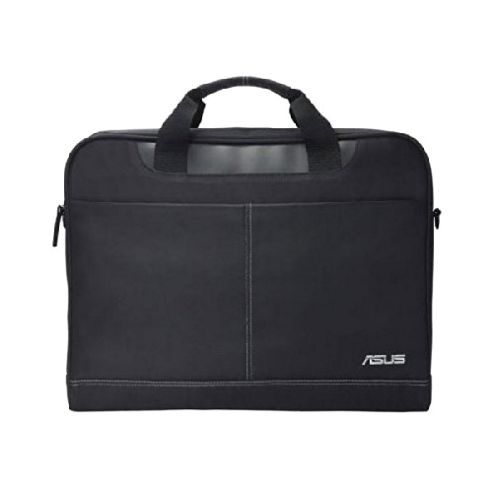 Asus Laptop Bag (Black) with Shoulder Strap and Handle For Up to 15.6 inch Laptops