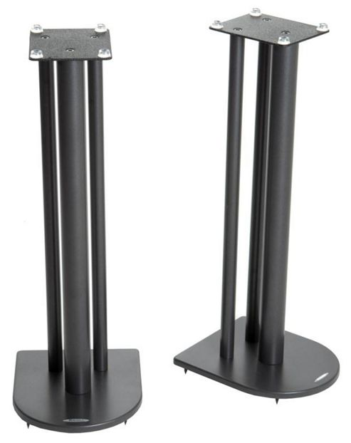 Buy Pair Of Speaker Stands In Black