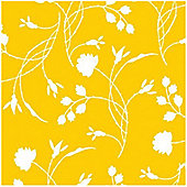 Paper Napkins 2ply - Yellow