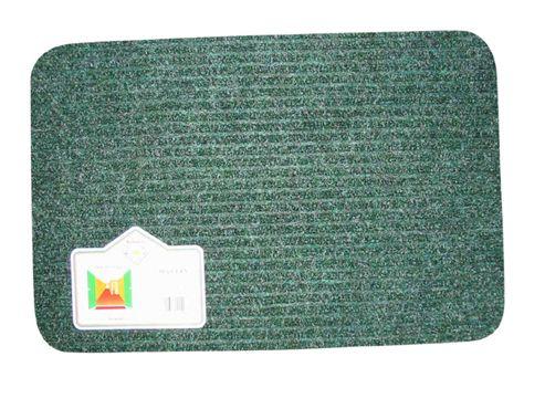 Starke Malin Rib Mat Green 50X80cm