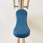 Wishbone Seat Cover (Blue)