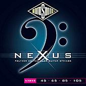 Rotosound Nexus Bass Standard 45-105