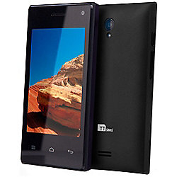 TTsims M5 SMART - 3.5 inch Android Smart Phone Unlocked - Black