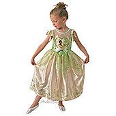 Love Hearts Tiana - Child Costume 5-6 years