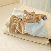 Grobag Comforter (Oliver Owl)