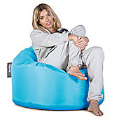 Big Bertha Original™ Indoor / Outdoor Oeuf Beanbag -Aqua