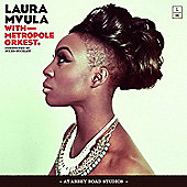 Laura Mvula with Metropole Orkest - CD