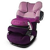 Cybex Pallas 2 Car Seat (Violet Spring)