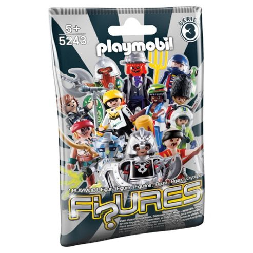 Playmobil Figures