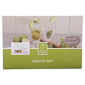Fallen Fruits Mojito Set