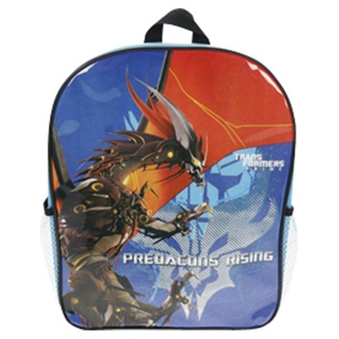 Transformers Prime Predacons Rising Kids' Backpack