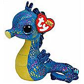 Ty Beanie Boos - Neptune the Seahorse