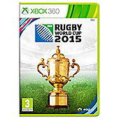 Rugby World Cup 2015 (Xbox 360)
