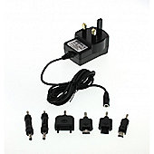 Universal Mains Travel Charger