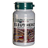 Natures Plus Eleuthero 250 mg 60 Capsules