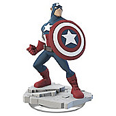 Disney Infinity 2.0 Marvel Avengers Captain America Figure