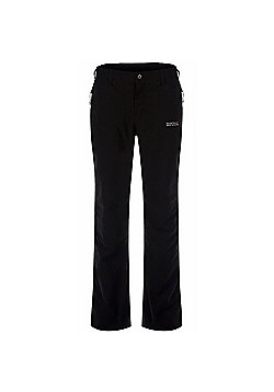 Regatta Mens Dayhike II Trousers - Black