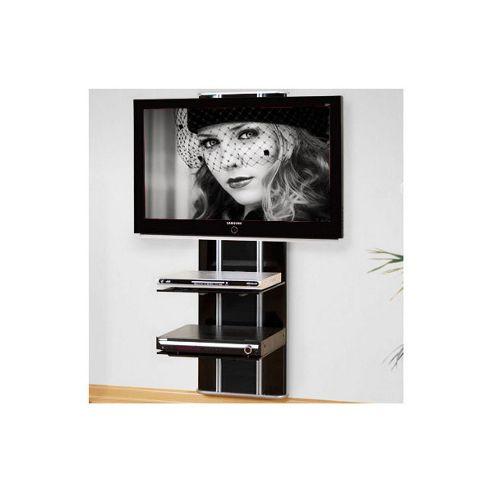 Triskom TV Stand - Black