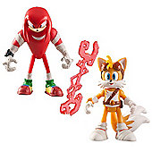 Sonic Boom Knuckles & Tails