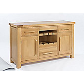 Home Zone Ohio Occasional Sideboard