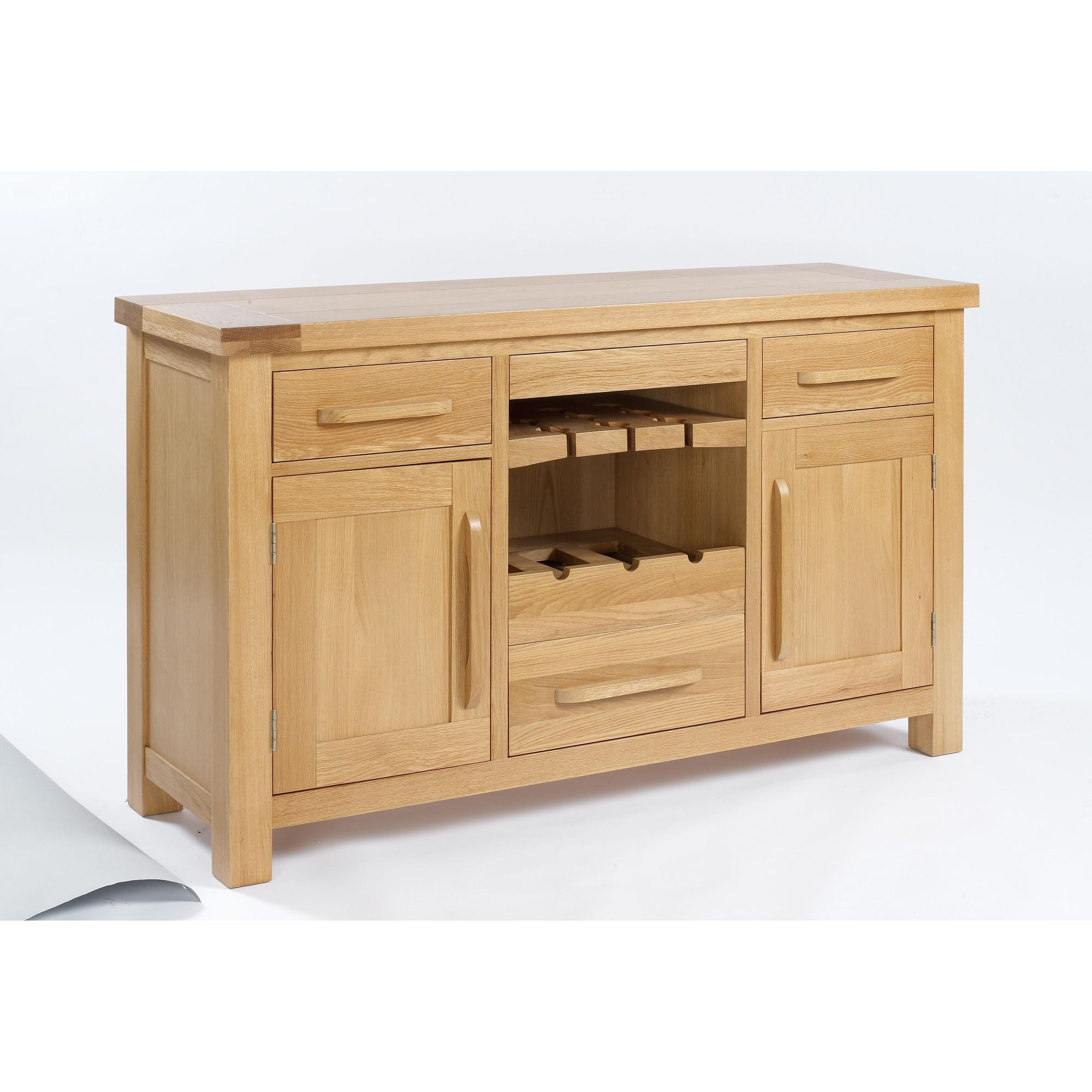 Home Zone Ohio Occasional Sideboard at Tesco Direct