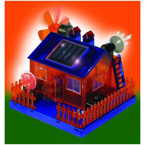 Buy Amazing Eco House Electronics Kit From Our Gadgets
