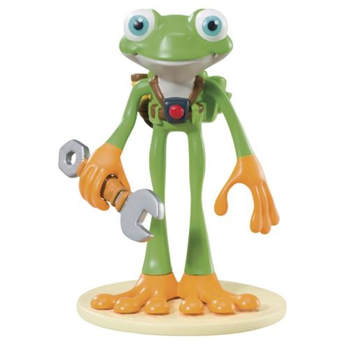 Tree Fu Tom Figure - ZigZoo