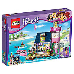 LEGO Friends Heartlake Light house 41094