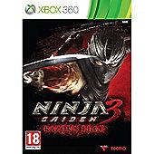 Ninja Gaiden 3 Razors Edge - Xbox-360