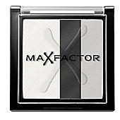 Max Factor Max Effect Trio Eyeshadow - 08 Precious Metals