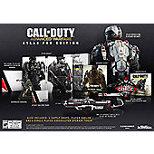 Call of Duty Advanced Warfare Atlas Corporation Advanced Soldier Manual - Game Guides