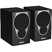 MISSION MX1 SPEAKERS (PAIR) (WALNUT)