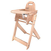 Brother Max Sketch 2 in 1 Highchair
