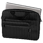 "Hama Las Vegas Laptop Bag up to 17.3"" Black"
