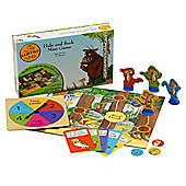 The Gruffalo Hide and Seek Mini Game