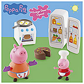 Peppa Pig Peppas Kitchen Playset