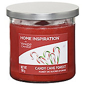 Yankee Candle Candy Cane Forest Small Tumbler