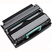 Dell 2330d/dn & 2350d/dn High Capacity Use & ReturnToner Kit - Black