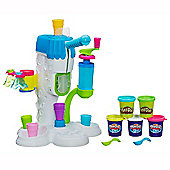 Play-Doh Ice Cream Parlour