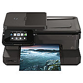 Hewlett Packard Photosmart 7520 e-All-in-One Printer