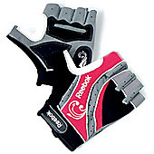 Reebok Women's Cycling Mitts - Pink